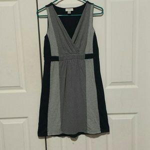 Ann Taylor Loft sleeveless dress size Medium